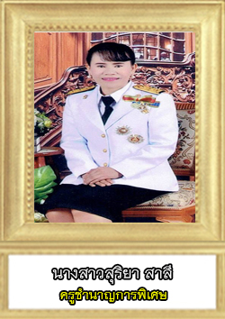 This image has an empty alt attribute; its file name is สุริยา-สาลี.jpg
